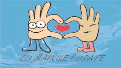 """5 Mai, ziua în care la nivel mondial se celebrează """"Ziua Internaţională a Igienei mâinilor"""""""