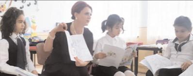 Deputatul Claudia Gilia: Sistemul educaţional românesc se zbate zilele acestea într-o realitate care împarte copiii în două mari categorii: cu sau fără acces la Internet