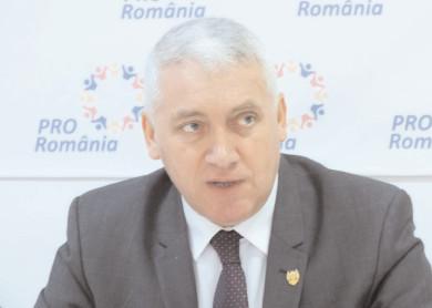 Proiect Pro România: Măşti medicale gratuite pentru cetăţeni