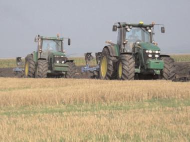 APIA Dâmboviţa: 13708 de fermieri au depus online cereile unice de plată