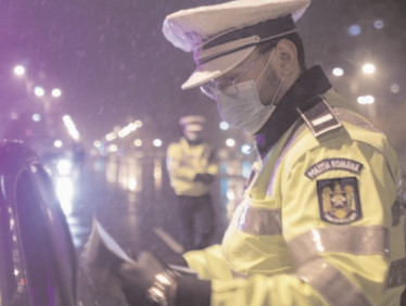 Conduceţi prudent pentru prevenirea evenimentelor rutiere!