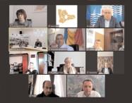 ADR Sud Muntenia online, alături de reprezentanţii municipiilor reşedinţă de judeţ din Sud Muntenia