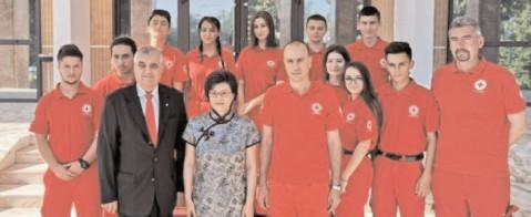 8 Mai, Ziua Mondială a Crucii Roşii şi a Semilunii Roşii