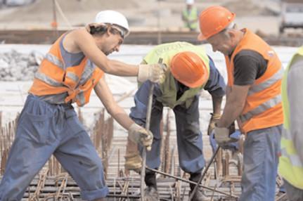 Dâmboviţa:184 locuri de muncă disponibile