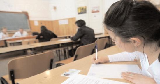 CALENDARUL examenelor naţionale