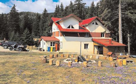 Centrul Multifuncţional pentru Servicii de Urgenţă şi Jandarmerie Montană