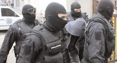 Doi bărbaţi, din Şuţa Seacă, reţinuţi pentru comiterea infracţiunii de lovire sau alte violenţe
