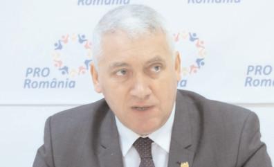 Parlamentarii Pro România nu au votat Legea privind încuviinţarea stării de alertă