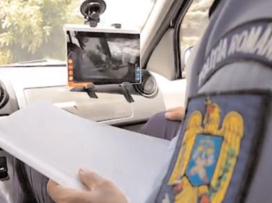 Reluarea PROBEI PRACTICE a examenului pentru obţinerea permisului de conducere