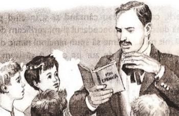 5 iunie, Ziua învăţătorului. Este data de naştere a dascălului Gheorghe Lazăr, întemeietorul învăţământului modern