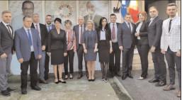 Pro România Dâmboviţa – încă zece nominalizări pentru funcţia de primar