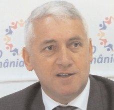 Pro România, creştere consistentă în preferinţele electoratului