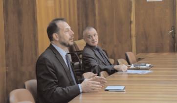 O nouă colaborare pentru judeţul Dâmboviţa
