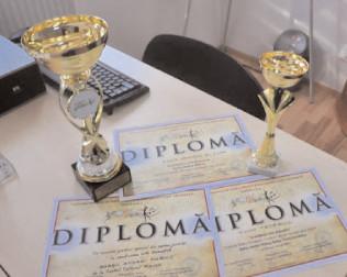 Excelenţa românească, recunoscută de către Comisia Europeană, este susţinută de Ministerul Educaţiei şi Cercetării din Fonduri Structurale