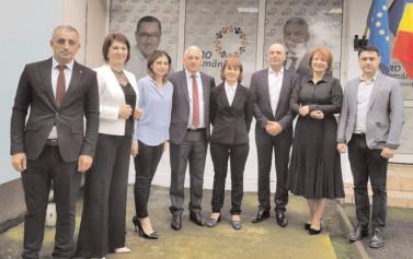Pro România Dâmboviţa – un nou lot de candidaţi la alegerile locale