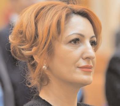Dpt. Oana Vlăducă, Pro România, proiect legislativ în beneficiul victimelor violenţei domestice