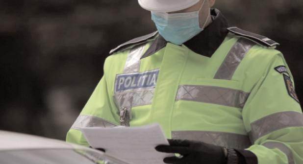 Starea tehnică a autovehiculelor, verificată de poliţişti şi RAR
