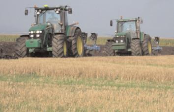 În cel mult 5 zile de la răsărirea culturilor succesive ca strat vegetal, fermierii trebuie să notifice APIA