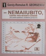bookbox Identitatea lui e: dragoste, iubire, ură, vis!… Gandy- Romulus R. Georgescu (3.08.1952- 9.07.2020)