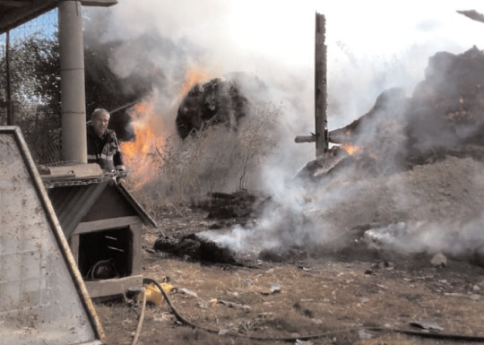 """Peste 40 de intervenţii ale ISU """"Basarab I"""" Dâmboviţa, în ultima săptămână"""