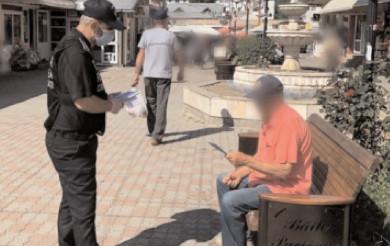 Cetăţenii din Pucioasa, informaţi de către poliţişti