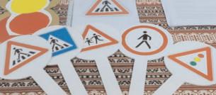 EDUCAŢIE RUTIERĂ – MODELAREA FACTORULUI UMAN PRIN RESPONSABILIZAREA PARTICIPANŢILOR LA TRAFIC PENTRU CREŞTEREA GRADULUI DE SIGURANŢĂ RUTIERĂ