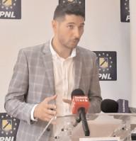 Adrian Bercu a prezentat Componenta de mediu a programului PNL pentru Târgovişte