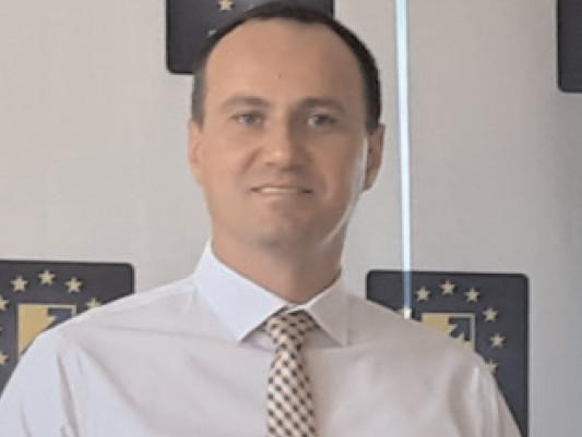 """Candidatul PNL pentru funcţia de primar, Aurelian Cotinescu: """"Este timpul să gândim la scară mare şi în Târgovişte"""""""
