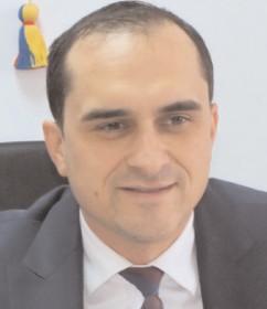 """Candidatul PNL la funcţia de primar, Tiberiu Lixandru, este convins că """"Aninoasa poate mai mult"""""""