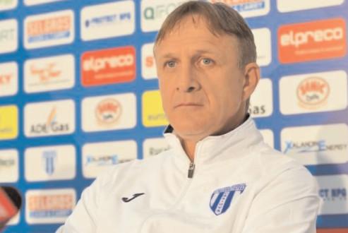 """Emil Săndoi, acuzaţii grave la adresa arbitrajului: """"Ne-au retezat aripile"""""""