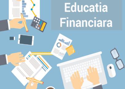 Club online de educaţie financiară pentru liceeni