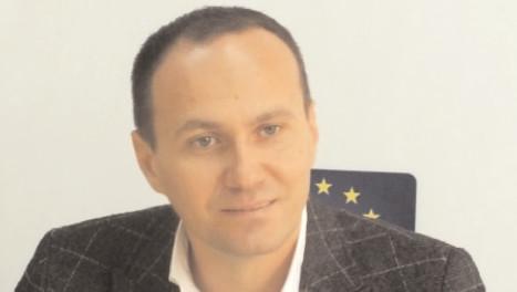 Aurelian Cotinescu, apel către târgovişteni şi toate forţele politice, mai puţin PSD, pentru susţinerea proiectului liberal