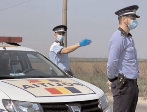 S-au ales cu dosar penal pentru conducerea unui vehicul având permisul de conducere anulat şi conducerea unui vehicul sub influenţa alcoolului