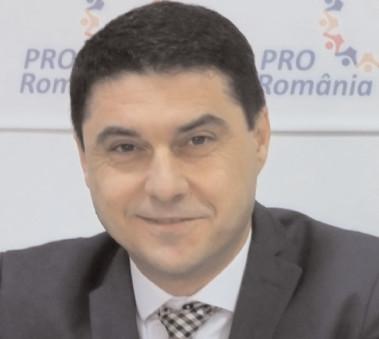 Cosmin Bozieru, candidatul Pro România, a acceptat invitaţia de a participa la dezbaterea publică iniţiată de liberalul Aurelian Cotinescu