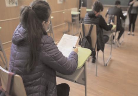 Viitorul educaţiei europene în contextul pandemiei de Covid-19, adoptată la Bruxelles