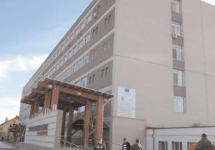 Investiţii noi la Spitalul Judeţean de Urgenţă din Târgovişte