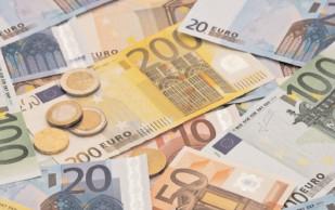 Al şaselea maxim al euro din septembrie