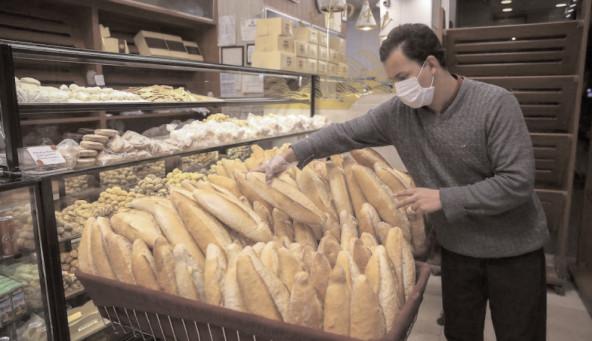 Autoritatea Naţională Sanitară Veterinară şi pentru Siguranţa Alimentelor recomandă respectarea cu sfinţenie a regulilor de prevenire a răspândirii COVID-19 privind pâinea neambalată