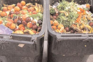Ziua internaţională de conştientizare asupra risipei alimentare