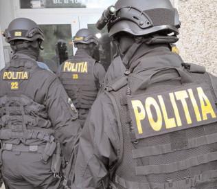 COOPERARE INTERNAŢIONALĂ PENTRU DESTRUCTURAREA UNEI GRUPĂRI DE CRIMINALITATE INFORMATICĂ