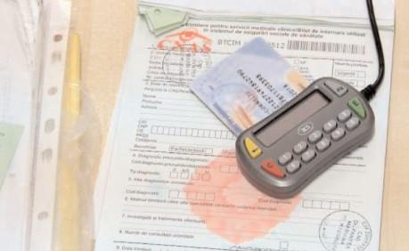 Din 1 octombrie cardul de sănătate redevine obligatoriu, cu excepţia consultaţiilor la distanţă