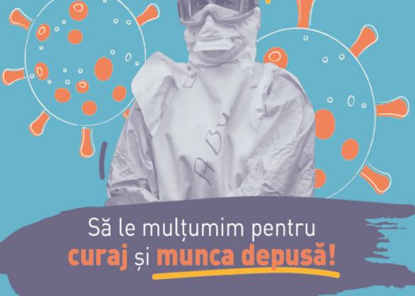 1 octombrie, Ziua Internaţională a Medicului