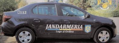 """Jandarmii au în atenţie evenimentul de off-road """"CORB Adventure Days 2020"""""""