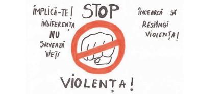 2 OCTOMBRIE: ZIUA INTERNAŢIONALĂ A NON-VIOLENŢEI