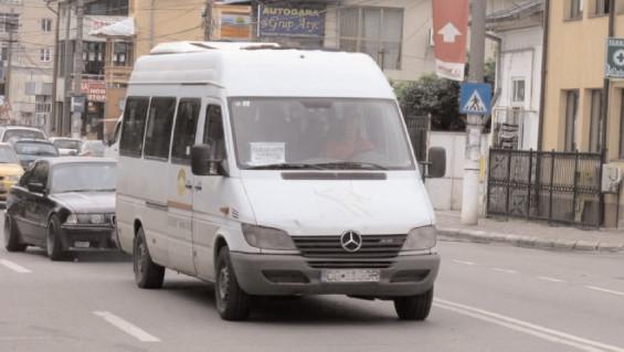 Cristian Stan, primarul Municipiului Târgovişte: refuzând să transporte elevii, Grup Atyc încalcă legea!