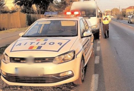 Poliţiştii, jandarmii şi Poliţia Locală au intensificat acţiunile de verificare a respectării măsurilor de prevenire a răspândirii COVID-19