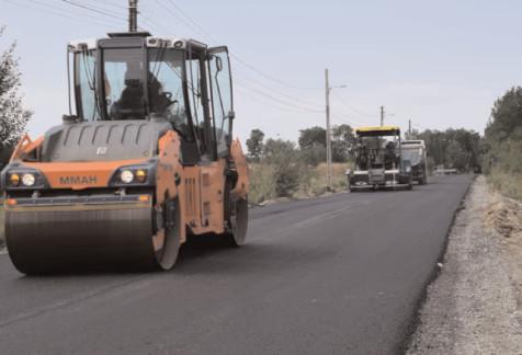 Au intrat în linie dreaptă şi ultimele două loturi pentru execuţia lucrărilor celui mai mare proiect de infrastructură rutieră din judeţul nostru