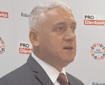 Adrian Ţuţuianu, comentariu după fuziunea dintre Pro România şi ALDE