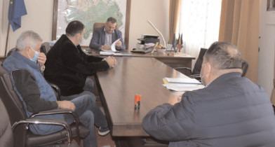 A fost semnat contractul de lucrări pentru lotul 1 al celui mai mare proiect de infrastructură din judeţul Dâmboviţa