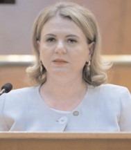 Deputatul Claudia Gilia: Sănătatea şi educaţia trebuie să fie priorităţi pentru guvernanţi, indiferent de condiţiile din societate